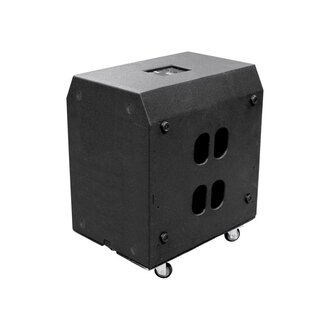 PSSO CLA-118 LINE ARRAY Floor-Subwoofer