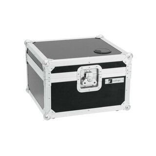 ROADINGER Flightcase 4x AKKU UP-4