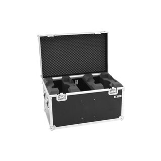 ROADINGER Flightcase 2x LED TMH-X7 Moving head