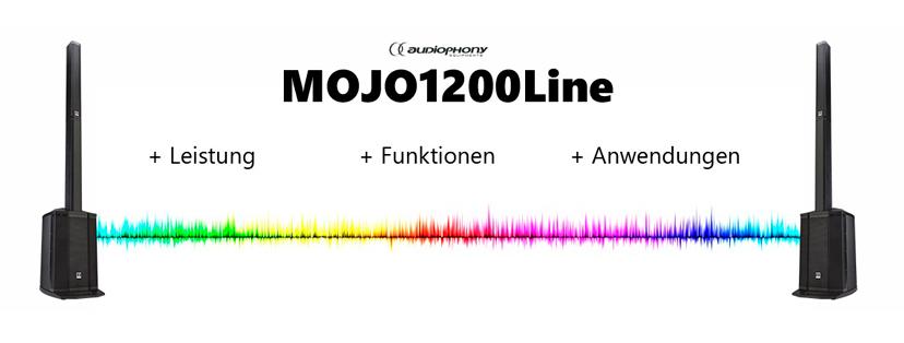 Mojo Line